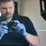 Josh Brandon - Murder Comes to Town Screenshot 1